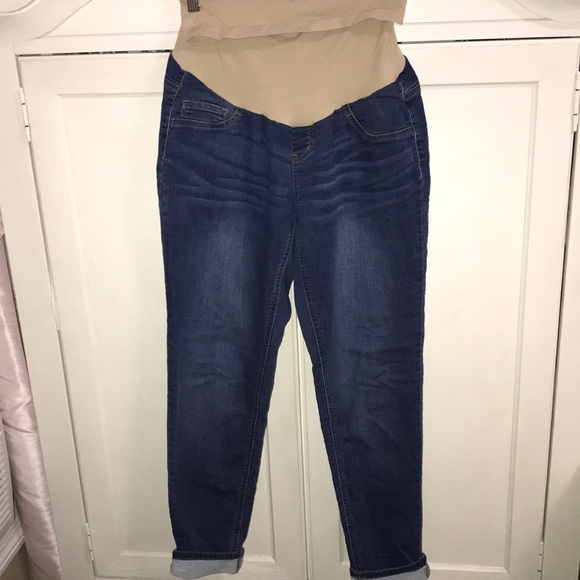 48f49b3ab9cbb Indigo Blue Jeans | Maternity Jeggings | Poshmark